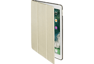 HAMA Fold Clear Tablethülle, Bookcover, 12.9 Zoll, Creme