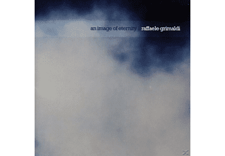 Raffaele Grimaldi - An image of eternity - (CD)