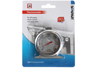 SCANPART Oventhermometer (1100000006)