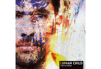 Luman Child - Time To Grow - (Vinyl)