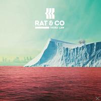 Rat & Co - Third Law [Vinyl]