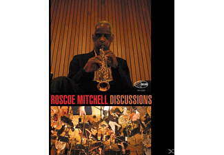 Roscoe Mitchell - DISCUSSIONS ORCHESTRA - (CD)