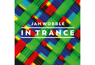 Jah Wobble - In Trance (3CD Digipak) - (CD)