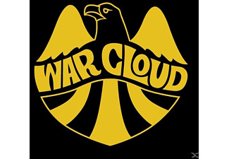 War Cloud - War Cloud - (Vinyl)