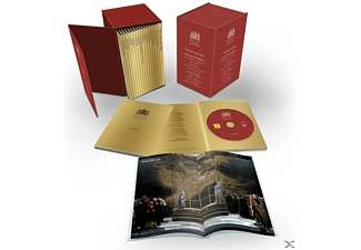 The Royal Opera House - Royal Opera Collection - (DVD)