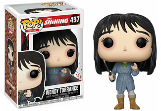 POP! Movies: The Shining - Wendy Torrance