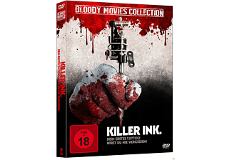 Bloody Movies - Killer Ink. - (DVD)