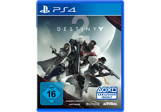 Destiny 2 - Standard Edition - PlayStation 4
