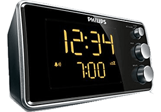 PHILIPS AJ3551/12 Digital Saatli Radyo