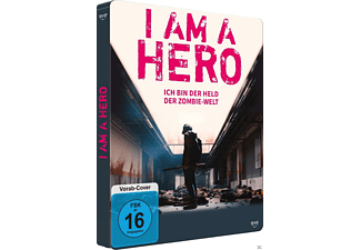 I am a Hero - (Blu-ray + DVD)