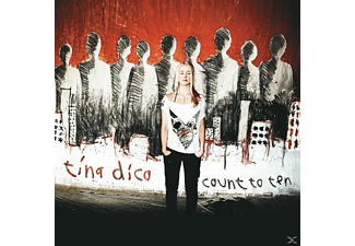 Tina Dico - COUNT TO TEN (+CD) - (LP + Bonus-CD)