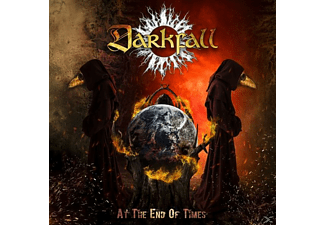 Darkfall - At The End Of Times - (CD)