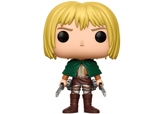 Attack on Titan Pop! Vinyl Figur Armin Arlerlt