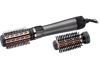 REMINGTON Rotierende Warmluftbürste Keratin Protect AS 8810