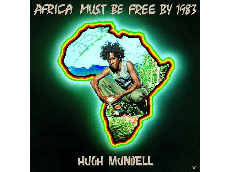 Hugh Mundell - Africa Must Be Free By 1983 [Vinyl]