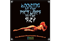 VARIOUS - Looking At The Pictures In The Sky-British Psych [CD]