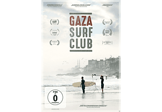 Gaza Surf Club - (DVD)