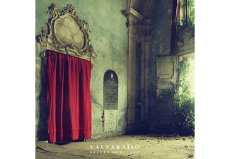 Valparaiso - Broken Homelands - (Vinyl)