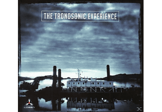 The Tronosonic Experience - The Tronosonic Experience (Vinyl) - (Vinyl)