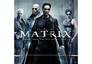 Various - The Matrix - (Vinyl)