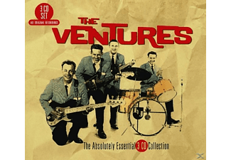 The Ventures - Absolutely Essential - (CD)