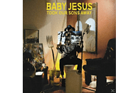 Baby Jesus - Took Our Sons Away [CD]