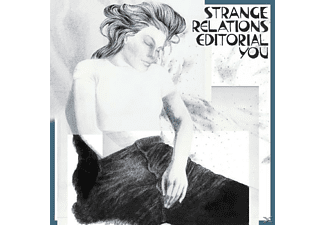 Strange Relations - Editorial You - (CD)