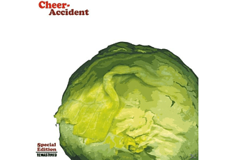 Cheer-Accident - Salad Days - (Vinyl)