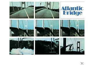 Atlantic Bridge - Atlantic Bridge - (CD)