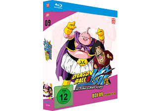 Dragonball Z - Box 9 - Episoden 134-150 - (Blu-ray)