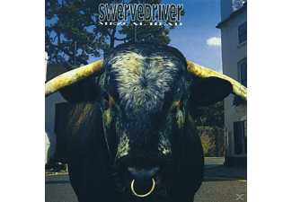 Swervedriver - Mezcal Head - (CD)