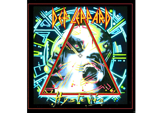 Def Leppard - Hysteria 30th Anniversary CD