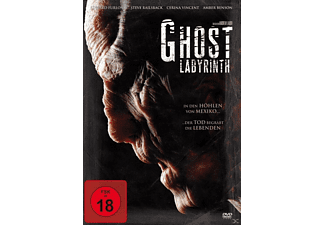 Ghost Labyrinth - (DVD)