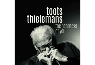 Toots Thielemans - The Nearness of You CD