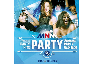 MNM Party 2017 Volume 2 CD