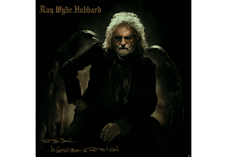 Ray Wylie Hubbard - Tell The Devil I'm Gettin' The - (CD)