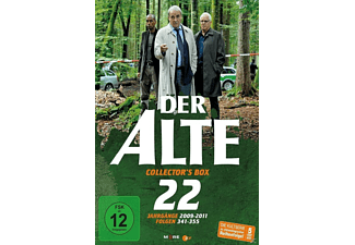Der Alte - Collector's Box Vol. 22 - (DVD)