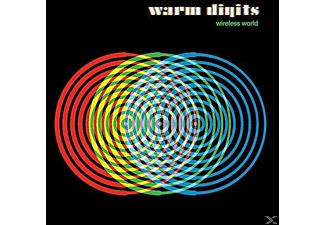 Warm Digits - Wireless World (Ltd Edition) - (LP + Download)