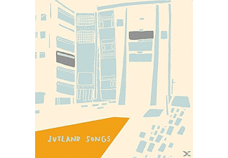 Jutland Songs - charm on the chain - (Vinyl)
