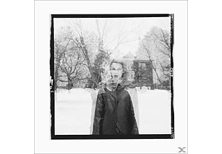 Elvis Perkins - The Blackcoat's Daughter (Ltd.180g LP+MP3) - (LP + Download)