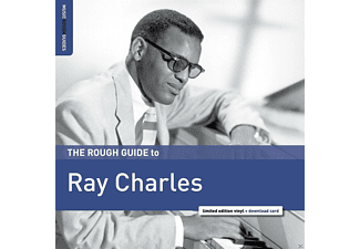 Ray Charles - Rough Guide: Ray Charles - (LP + Download)
