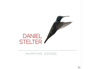 Daniel Stelter - Humming Songs - (CD)