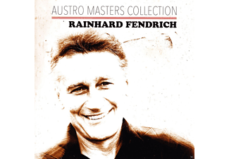 VARIOUS - Rainhard Fendrich - Austro Masters Collection - (CD)