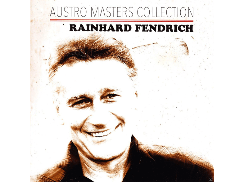 VARIOUS - Rainhard Fendrich - Austro Masters Collection [CD]