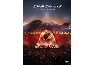 David Gilmour - Live At Pompeii - (DVD)
