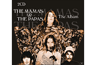 The Mamas And The Papas - The Mamas and the Papas-The Album [CD]