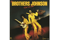 The Brothers Johnson - Right On Time [Vinyl]