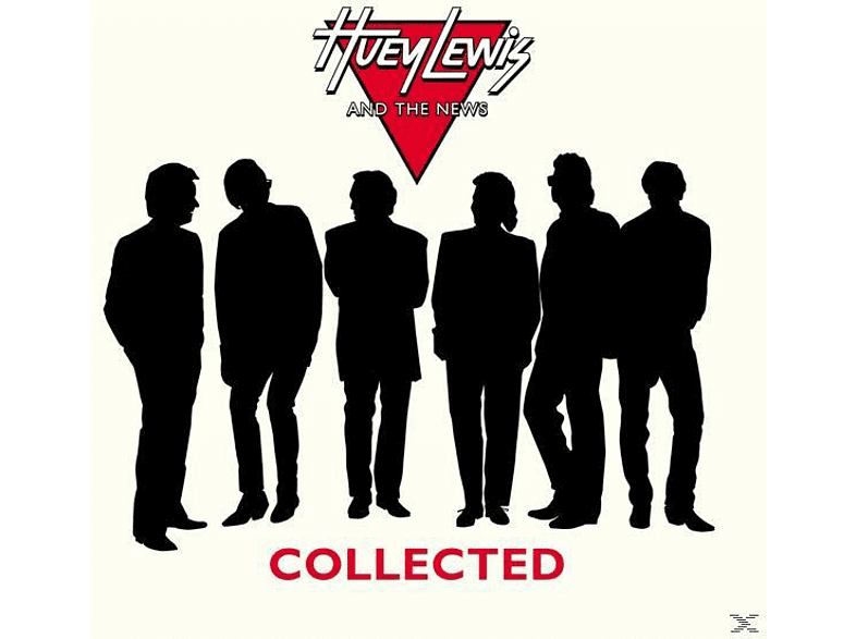 Huey Lewis And The News - Collected [Vinyl]