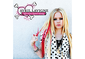 Avril Lavigne - The Best Damn Thing - (Vinyl)