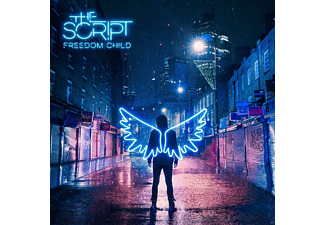 The Script - Freedom Child - (LP + Download)